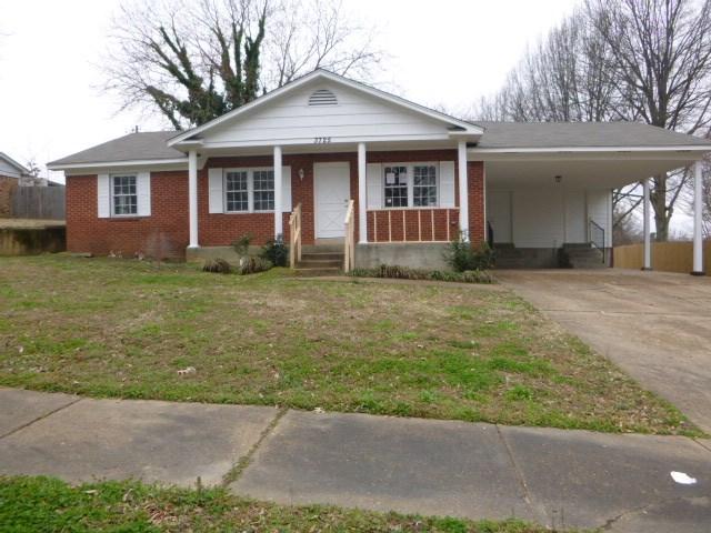 3725 Twinmont St, Memphis, TN