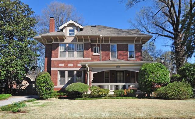 1730 Glenwood Pl, Memphis, TN