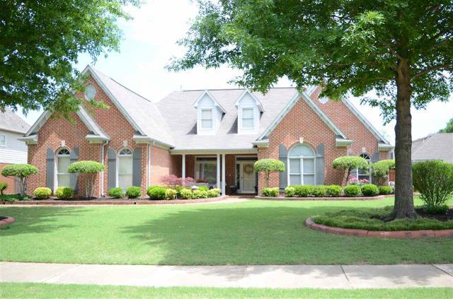 1486 Courtfield Ln, Collierville, TN