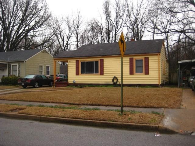 3777 Norris Ave, Memphis, TN