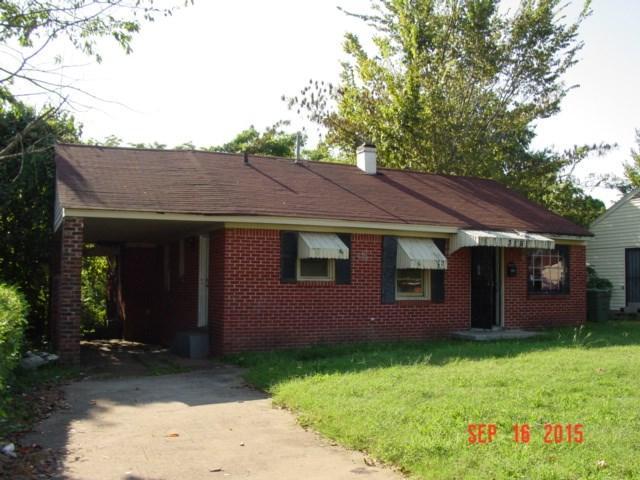 3161 Gilmore Rd, Memphis, TN
