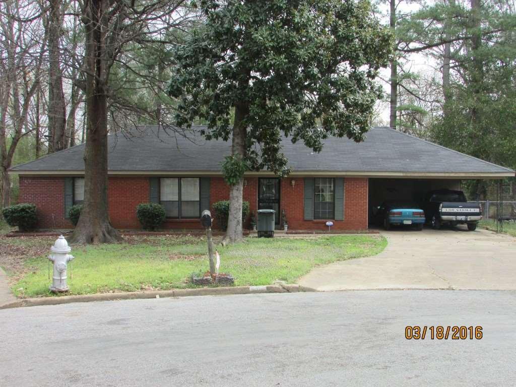 5306 Lexie Cv, Memphis, TN