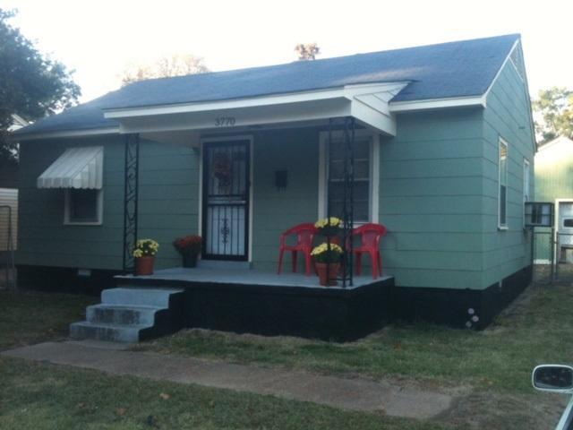 3770 Norris Ave, Memphis, TN