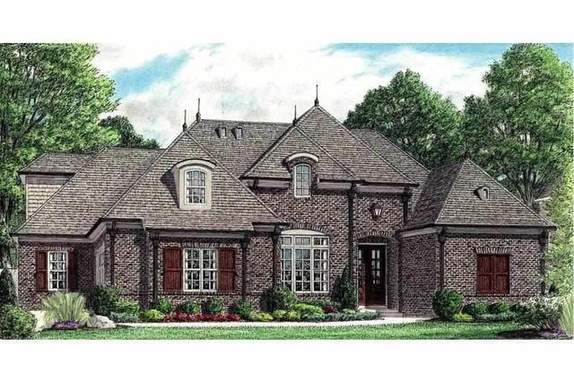 136 Lower Fields Ln, Collierville, TN