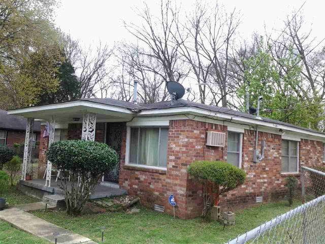 3389 Cypress Rd, Memphis TN 38128