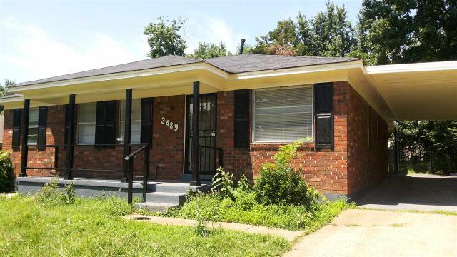 3489 Overton Crossing Rd, Memphis TN 38127