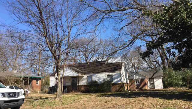 2864 Mercer Dr, Memphis TN 38127