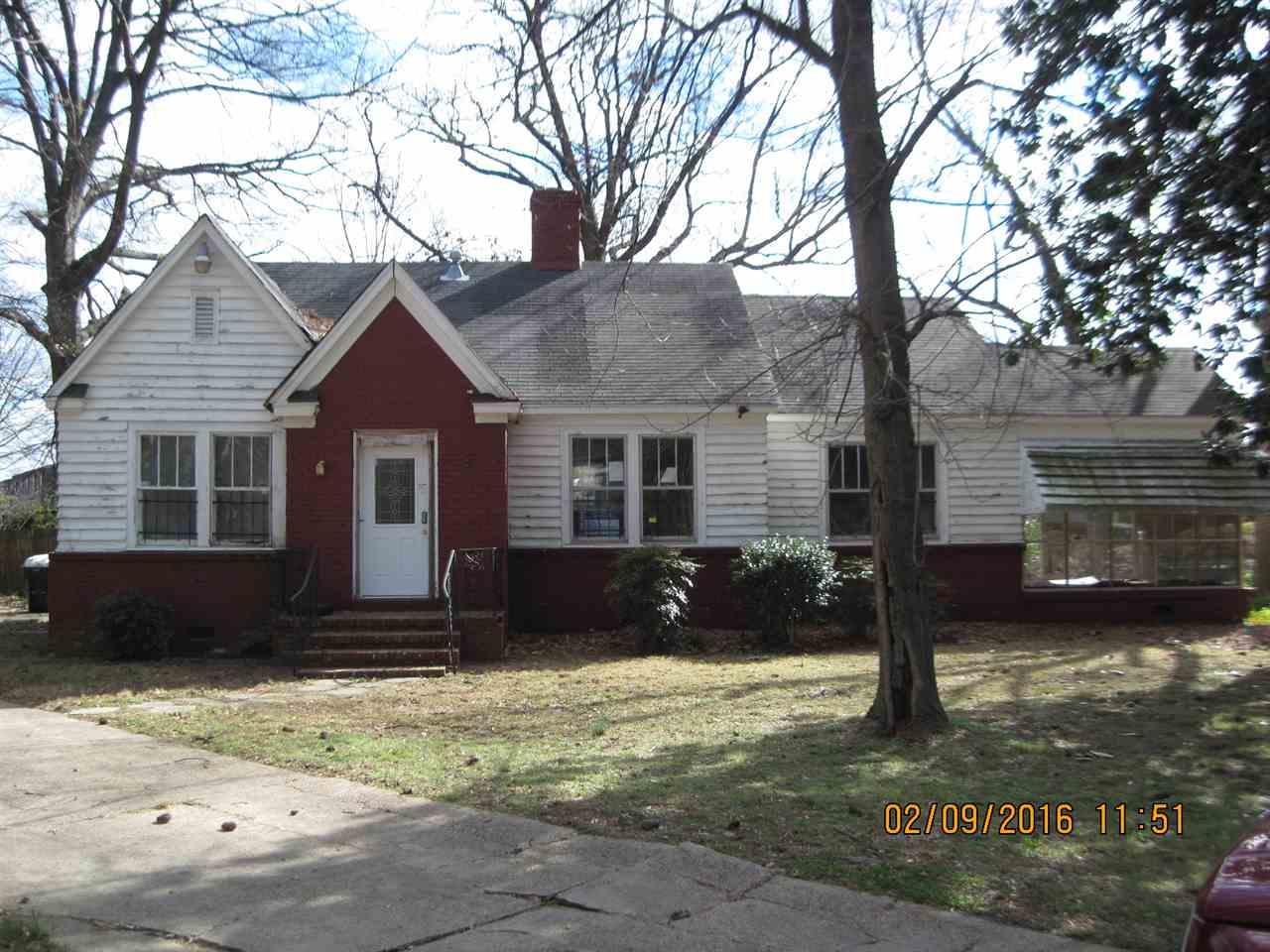1618 Paula Cv, Memphis, TN