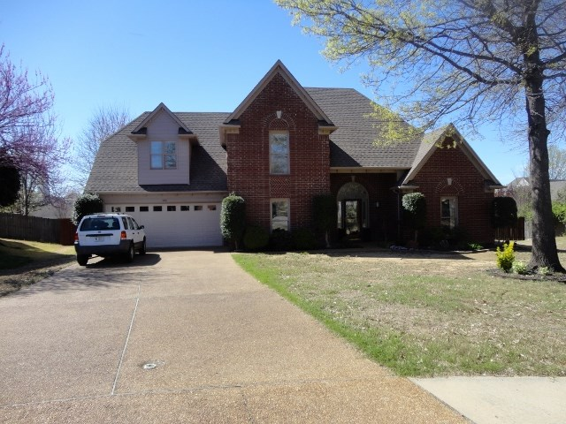 490 Brandy Oak Cv, Collierville, TN