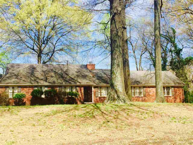 1184 Old Hickory Rd, Memphis, TN