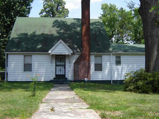 3218 Range Line Rd, Memphis TN 38127