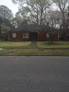 1622 Vera Cruz St, Memphis, TN