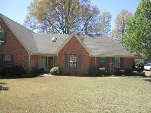 8155 Walnut Creek Rd, Cordova, TN
