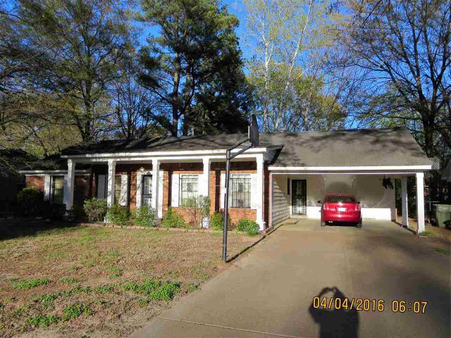 5132 Cresser St, Memphis, TN