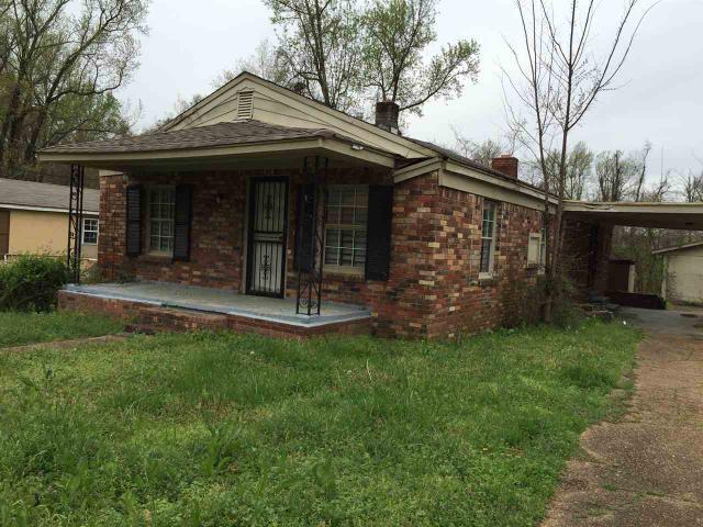 3427 Margaretta Rd, Memphis TN 38128