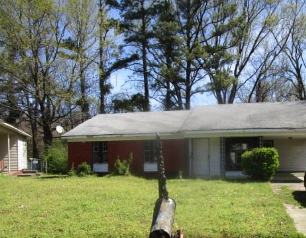 2784 Mcgregor Ave, Memphis TN 38127