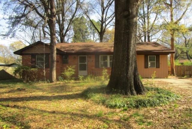 1620 Butterworth Rd, Memphis, TN