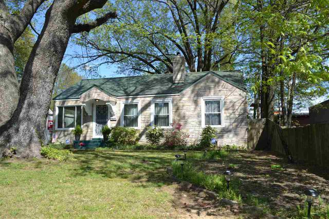 76 S Reese St, Memphis TN 38111