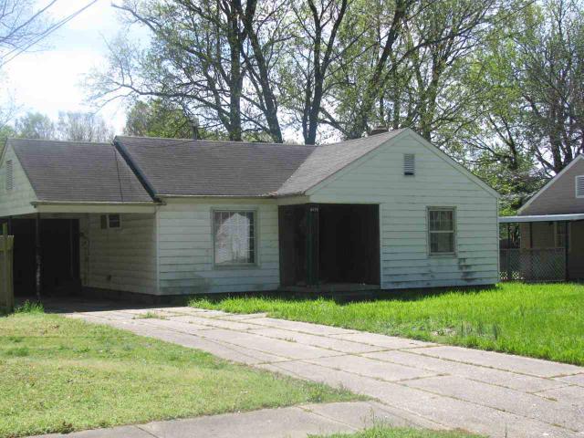 4439 Owen Rd, Memphis TN 38122