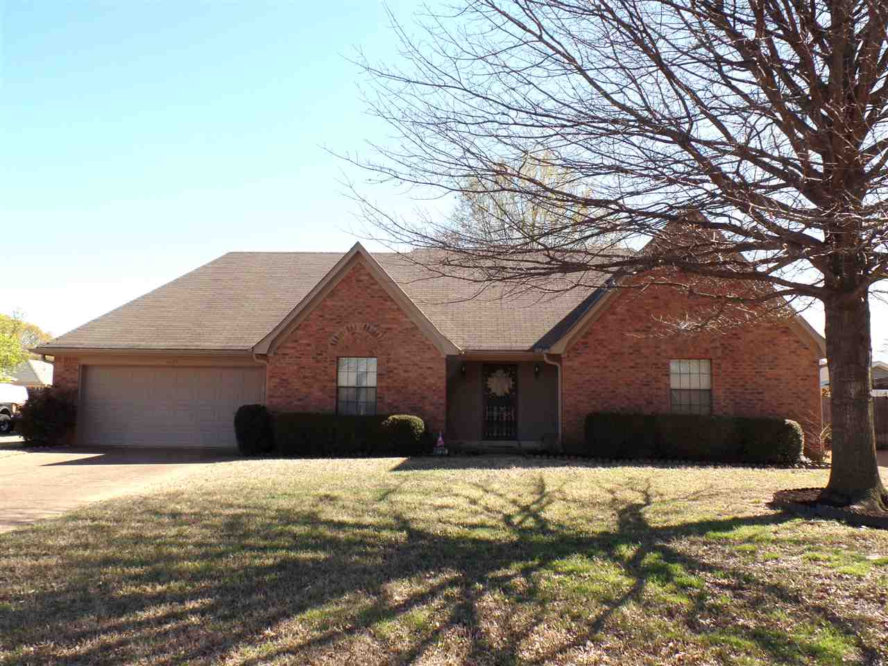 6733 Wild Cv, Memphis, TN