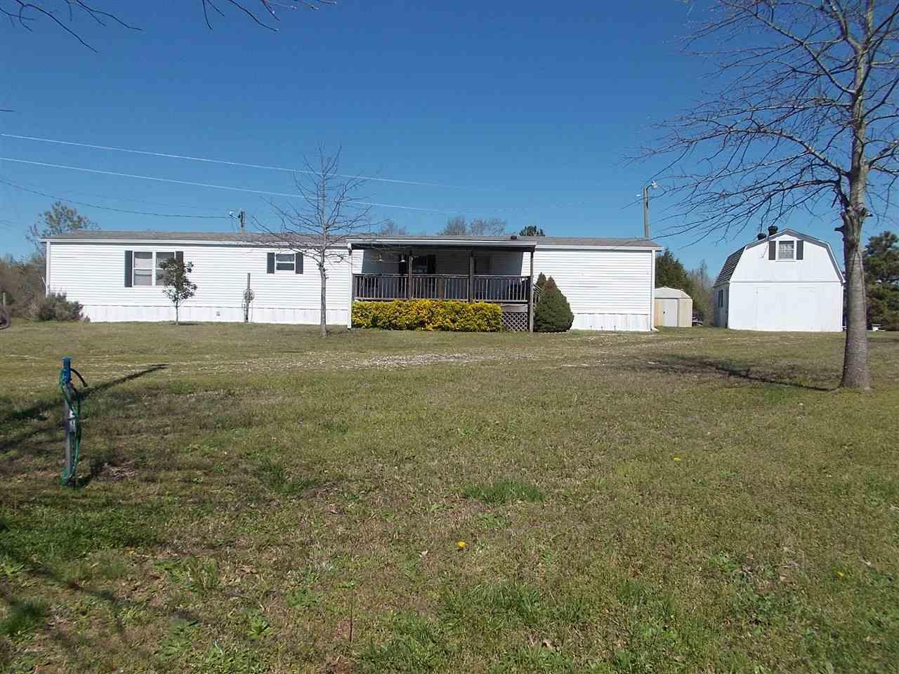 65 Hurser Ln, Bethel Springs, TN