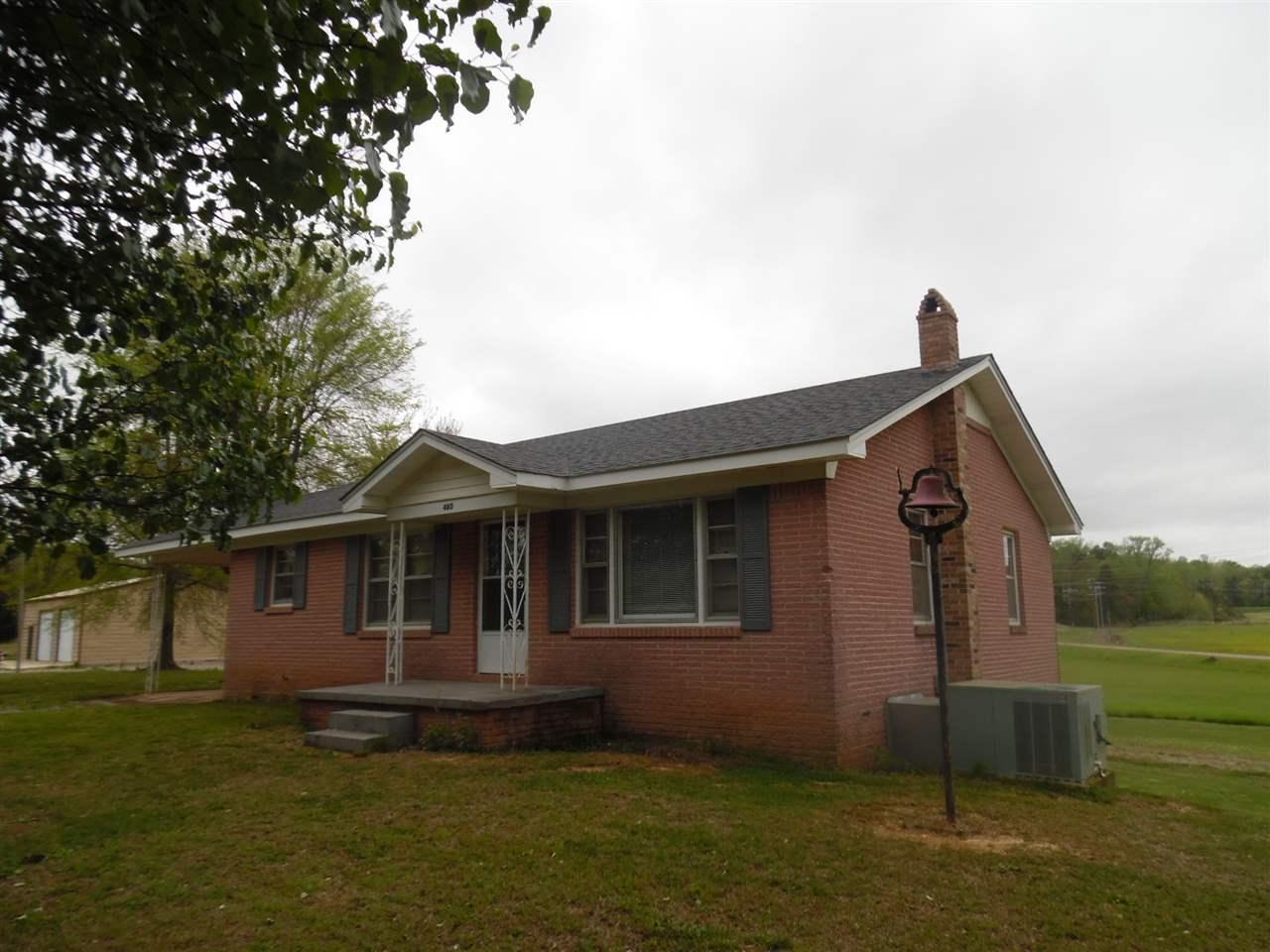480 Dodd Dr, Savannah, TN
