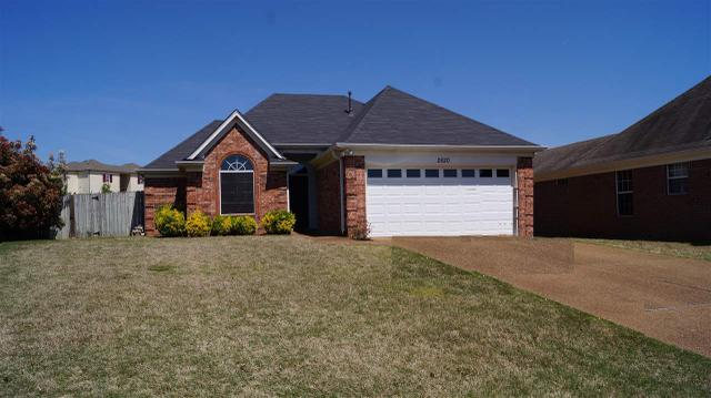 2820 Houston Birch Cv, Cordova TN 38016
