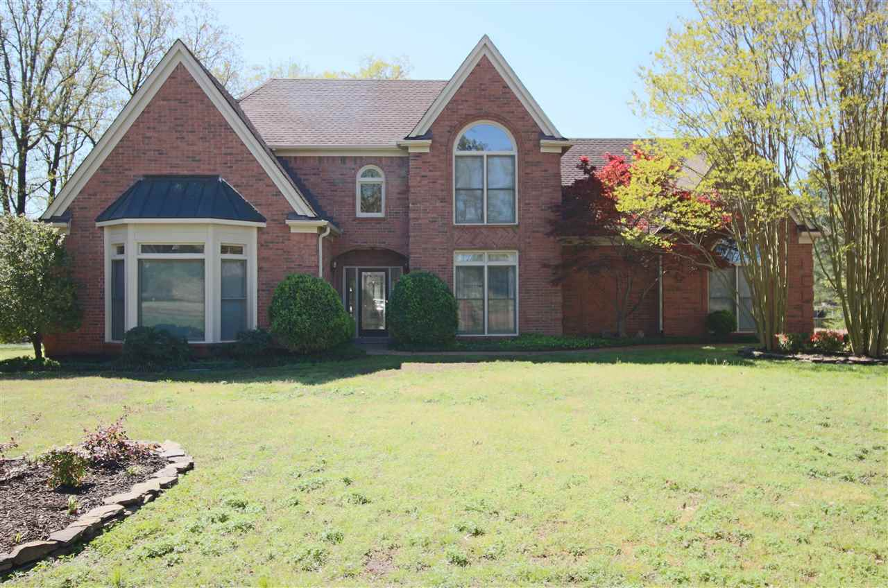 9615 Shadow Glen Cv, Cordova, TN