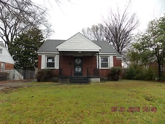 3794 Macon Rd, Memphis TN 38122
