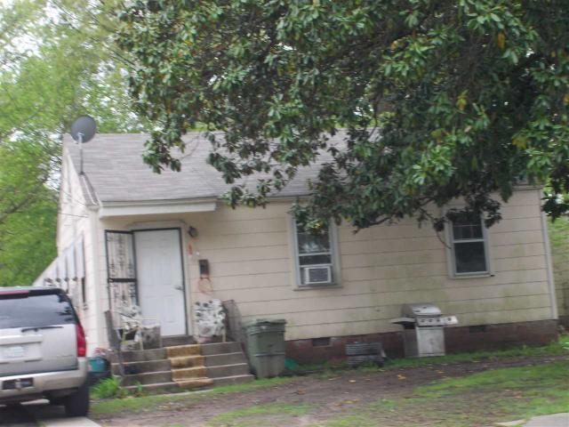 3413 Mayflower Ave, Memphis TN 38122