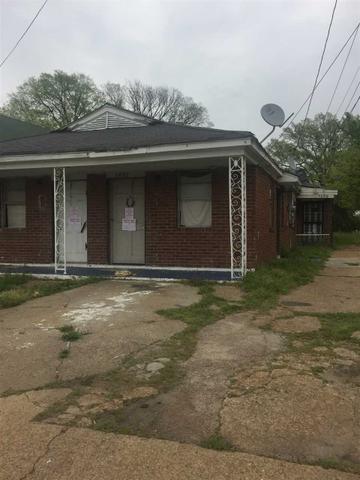 1022 N Second St, Memphis TN 38107