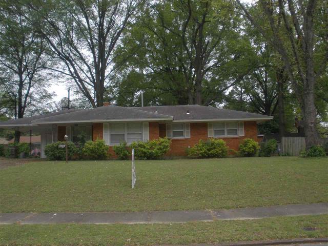 1393 Bonnie Dr, Memphis, TN