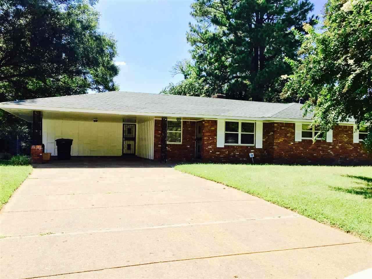 925 Cullenwood Rd, Memphis, TN