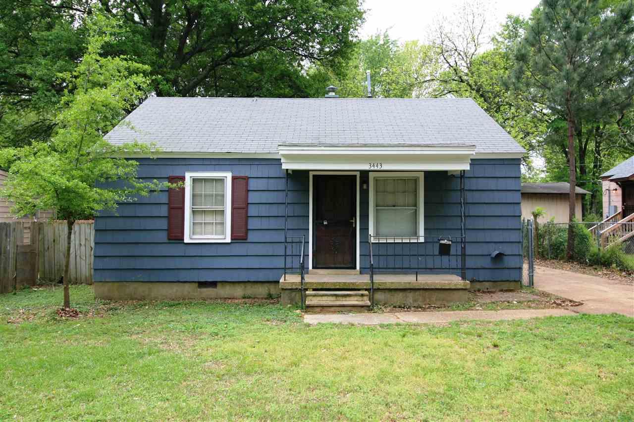 3443 Dunn Rd, Memphis, TN