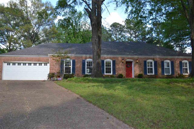 3092 Burkson Cv, Memphis TN 38119