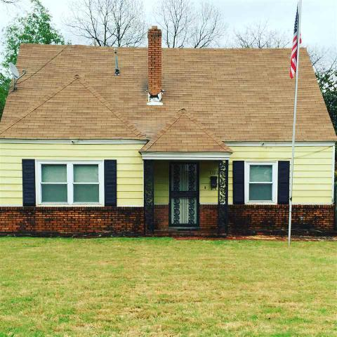 1306 Foxcroft St, Memphis, TN