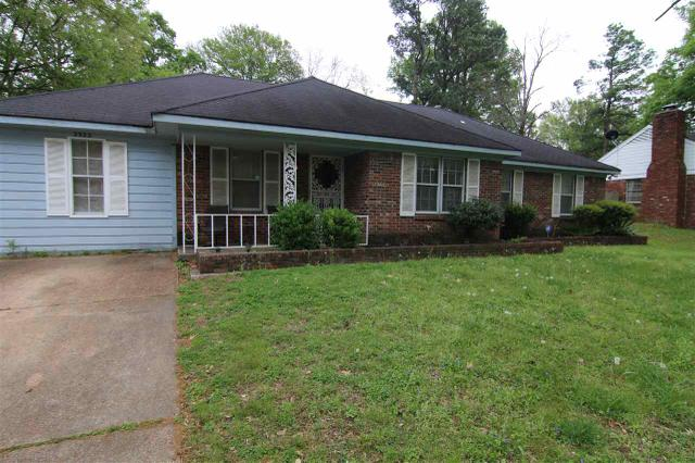 2922 Mountain Terrace St, Memphis TN 38127
