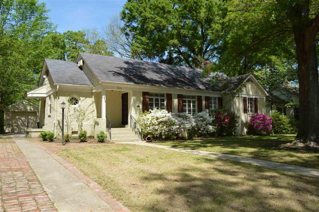 3816 Highland Park Pl, Memphis TN 38111