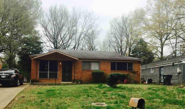 265 Charter Rd, Memphis, TN