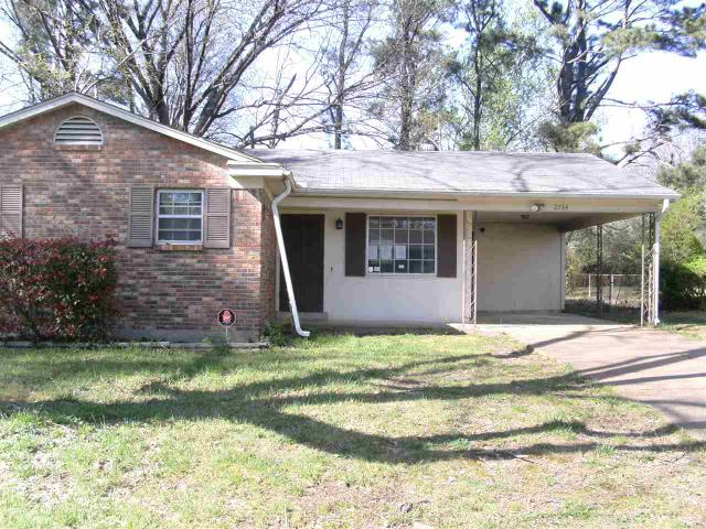 2744 Southmeade Ave, Memphis TN 38127
