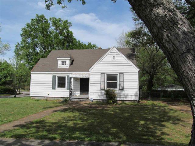 782 Freeman St, Memphis TN 38122