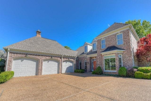 3484 Windgarden Cv, Memphis, TN