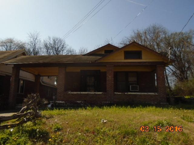 677 E Alston Ave, Memphis TN 38126