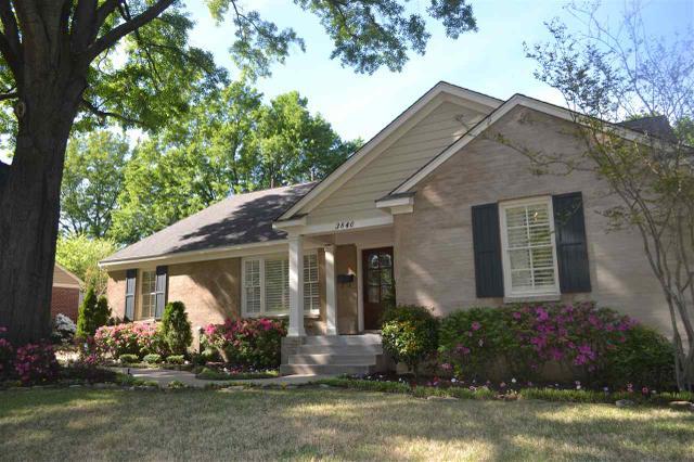 3840 Cardinal Ave, Memphis TN 38111