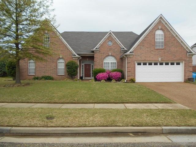 5084 Millus Cv, Arlington, TN