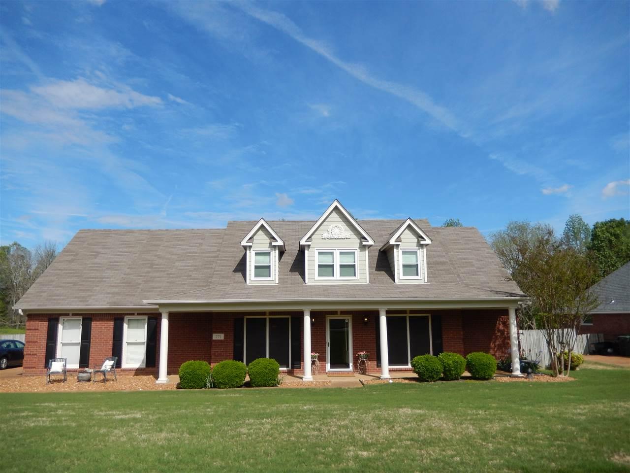 771 Fletcher Rd, Collierville, TN