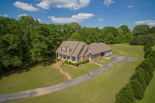 40 Hickory Woods Ln, Eads TN 38028