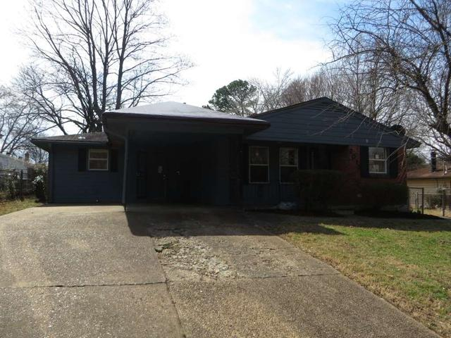 2011 Corning Ave, Memphis TN 38127
