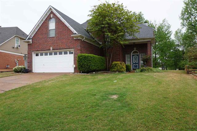 4008 Fairway View Cir, Memphis, TN