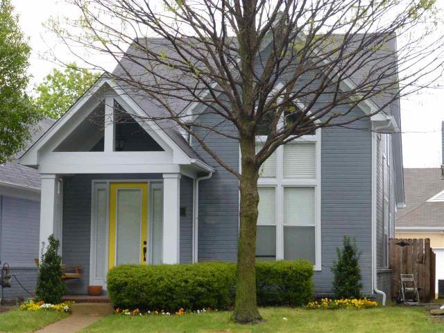 1182 Isle View Dr, Memphis TN 38103